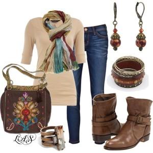 moda toamna 2012