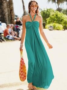 rochii lungi de vara