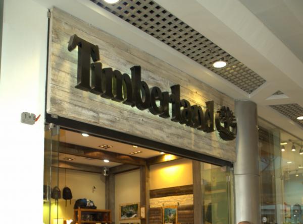 timberland romania