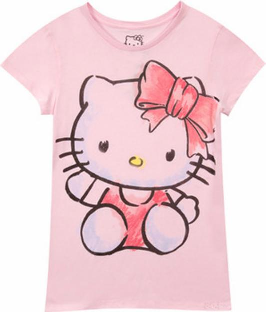 haine hello kitty