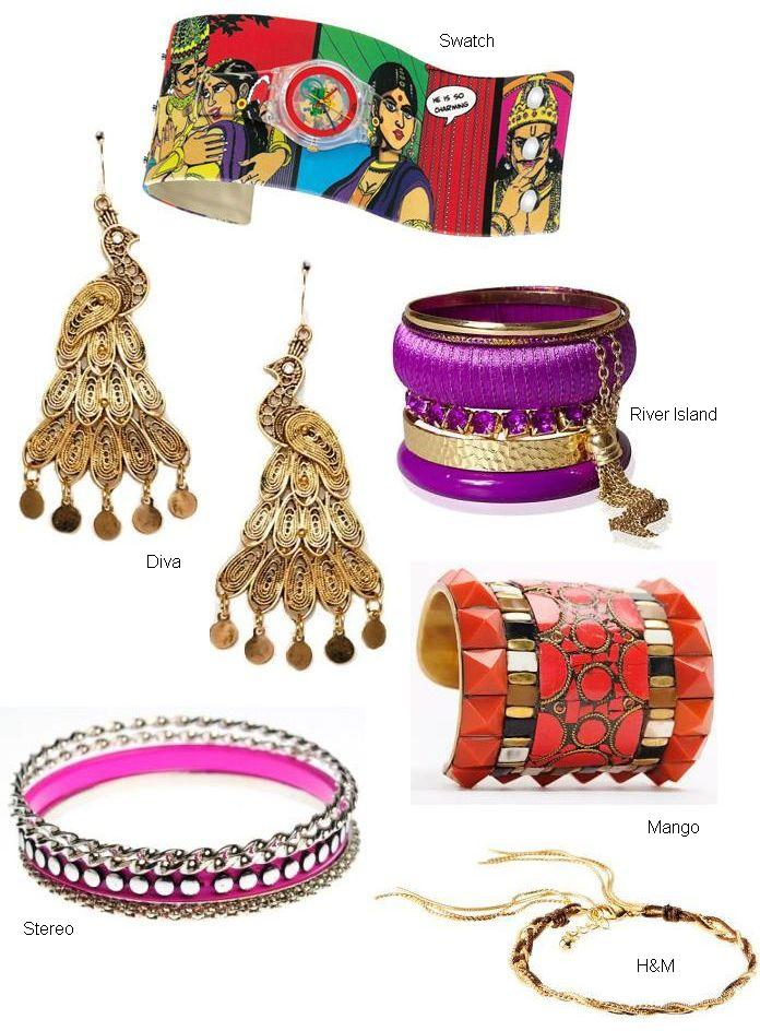 bijuterie exotica