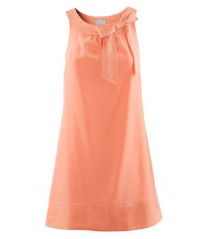 rochie culoare caise