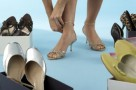 alegera pantofilor