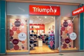 Triumph romania
