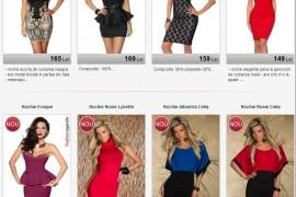 rochii de bal ieftine