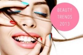 trenduri machiaj 2013