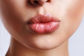Exfolierea buzelor cu zahar